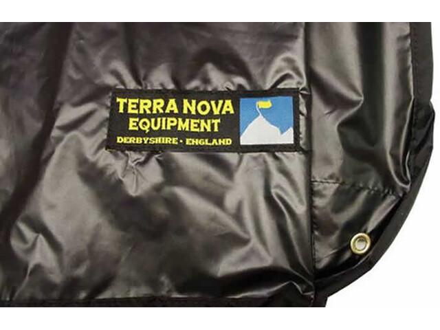 Terra Nova Laser Ultra 1/Photon 1 Footprint